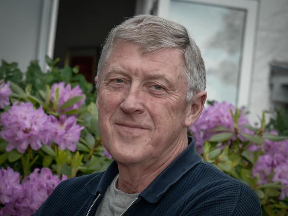 Jørgen Bertelsen