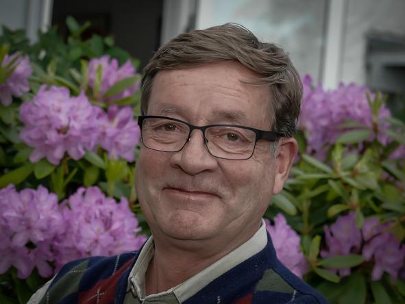 Lars Blicher-Hansen