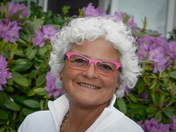 Jeanette Oppenheim