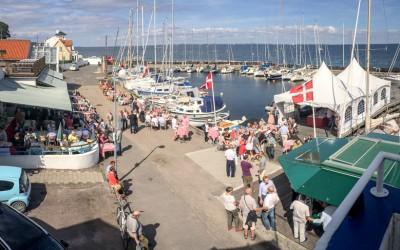 40 års jubilæum på Taarbæk Kro