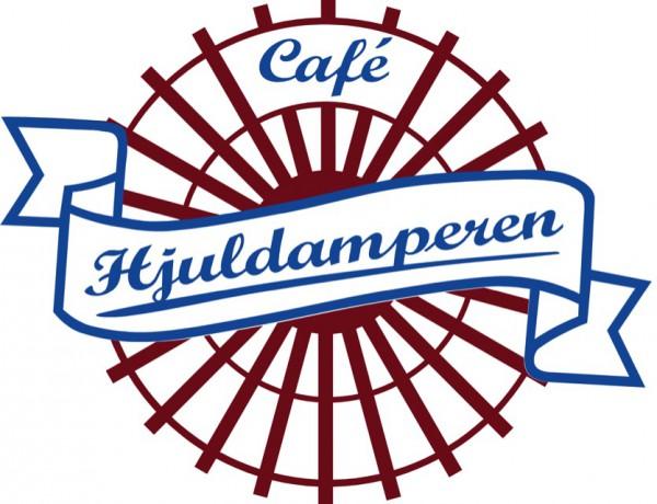Hjuldamper Cafe