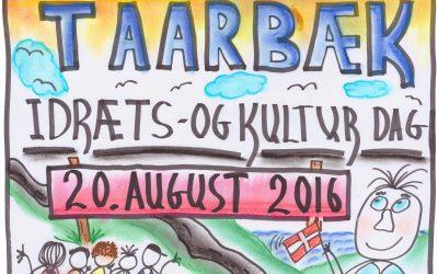 Idræts- og Kulturdag i hele Taarbæk