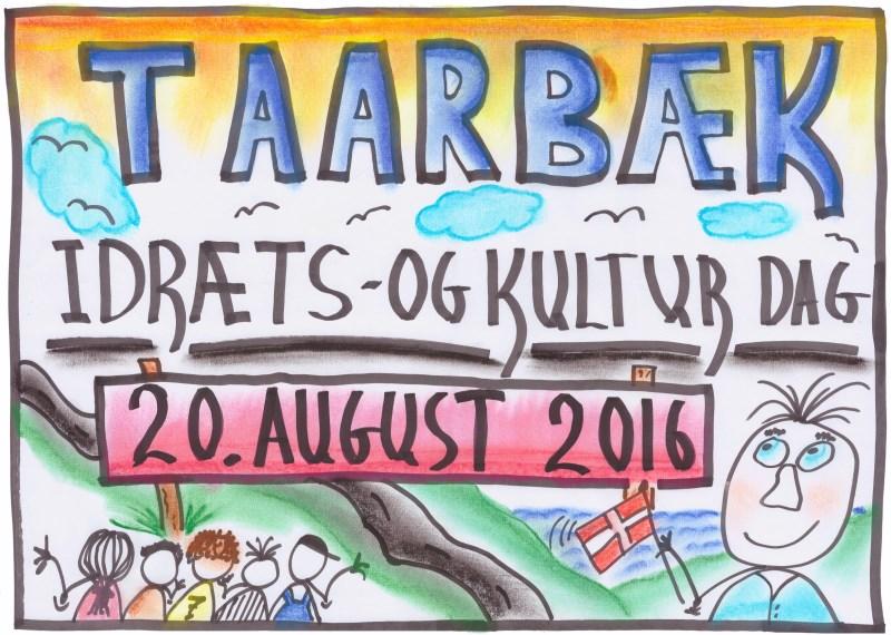Taarbæk Idræts- og Kulturdag 2016