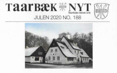 TAARBÆK NYT NO. 188