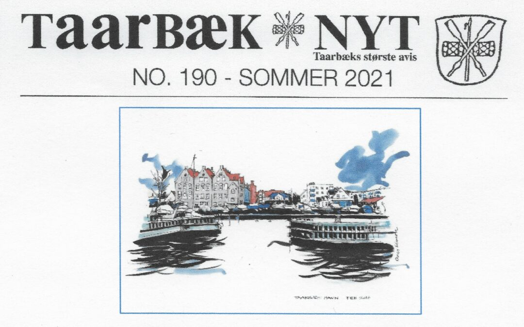 TAARBÆK NYT NO. 190