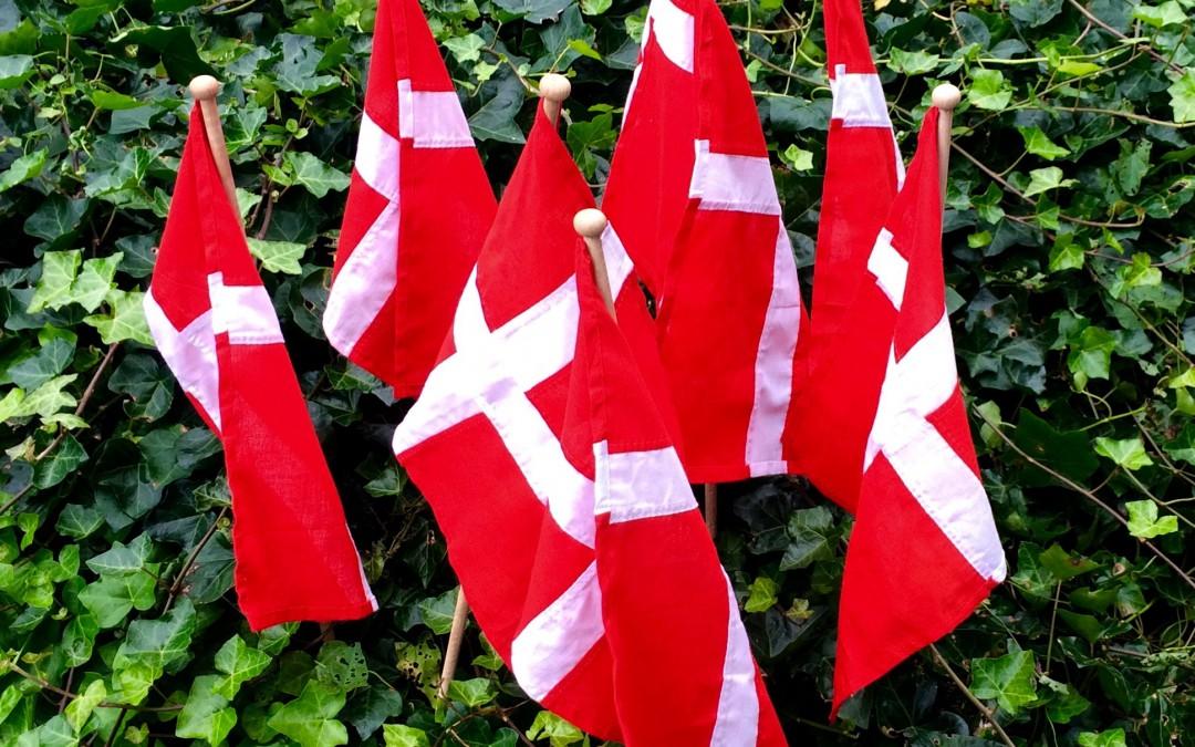 Konfirmander 2016 i Taarbæk Kirke
